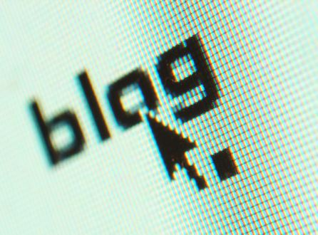Sciopero dei blog