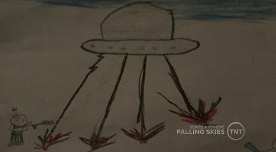 Falling Skies – ep.3