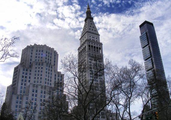 L'ultimo post e poi smetto. New York mi si è incastrata nel cuore.