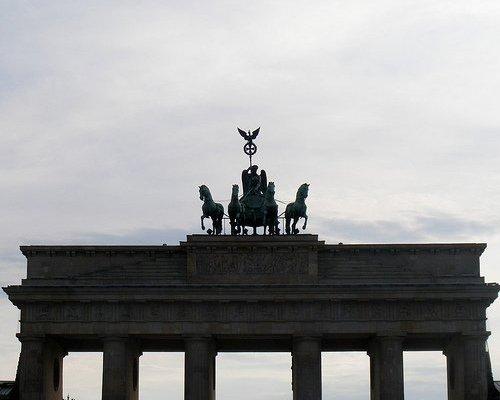 noi siamo stati a Berlino!