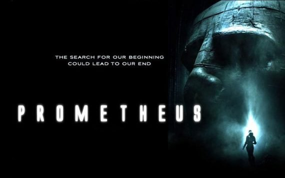 Prometheus  [Ridley Scott]