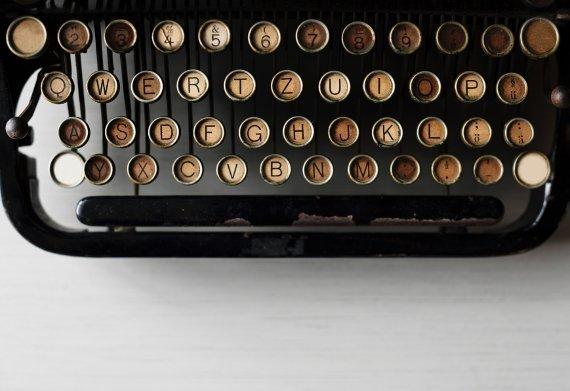 scrivere per il blog