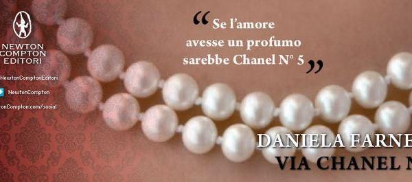 Via Chanel n.°5