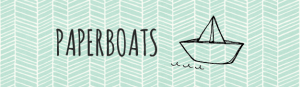 Lovely blog: Paperboats