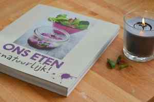 Cookbook review: Ikea: Ons eten, natuurlijk!