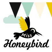 Give away: Miss Honeybird