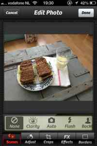 My favorite photography apps