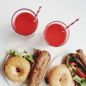 Lunchinspiration: #ldoslunch part 2
