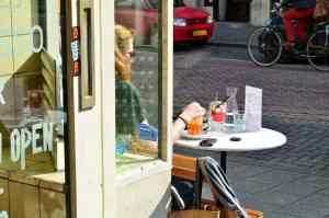 Hotspot: Memory Lane Rotterdam