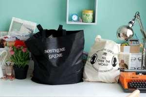 Søstrene Grene: shoplog & giveaway