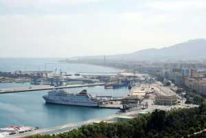 Málaga (personal photographs)