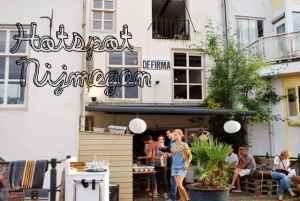 Hotspot: De Firma Nijmegen