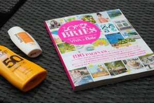 Review: vakantieboek Zomerkriebels