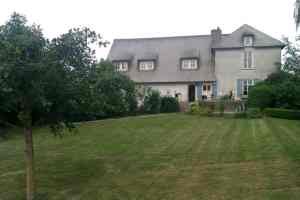 The New House