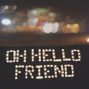 Shop love: Oh Hello Friend