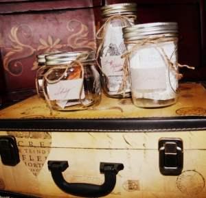 Lees meer over het artikel DIY: Memories in a jar