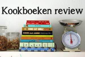 Cookbook review: Te gast bij Jamie