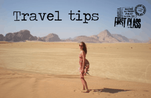 Travel tips & tricks