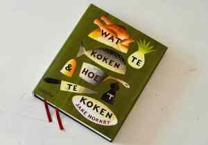 Cookbook review: Wat te koken & hoe 't te koken