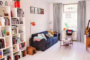 Interior inspiration: Marieke's vintage & colorful home