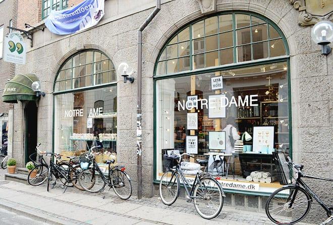 Kopenhagen hotspots