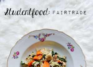 Studentfood: fairtrade