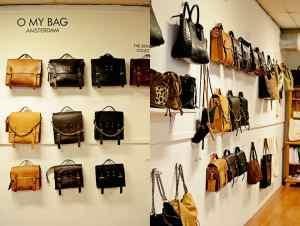 Beautiful brand: O My Bag