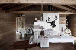 Interior beauty: Ikea Chalet II