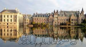 Cityguide: Den Haag