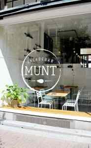 Hotspot: Saladebar Munt Nijmegen