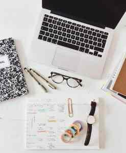 5 tips voor een georganiseerd leven