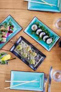 Hotspot: Aziatisch restaurant LE:EN in Utrecht