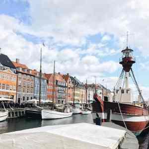 Diary week 16: Een week vol afspraken, weekend Kopenhagen & verkoudheid