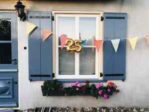 Diary week 23: Verjaardagsfeestje 2.0 & de laatste loodjes!