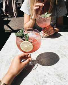 Diary week 29: vierdaagse feesten & vakantie voorbereidingen
