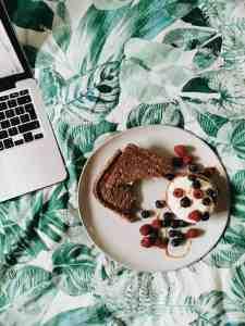 Diary week 39: hereniging met de bf, herfstaankopen & een nieuwe Netflix verslaving