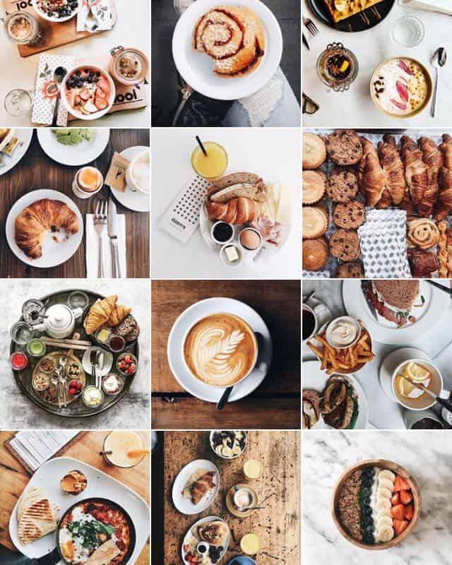 ontbijten in Utrecht