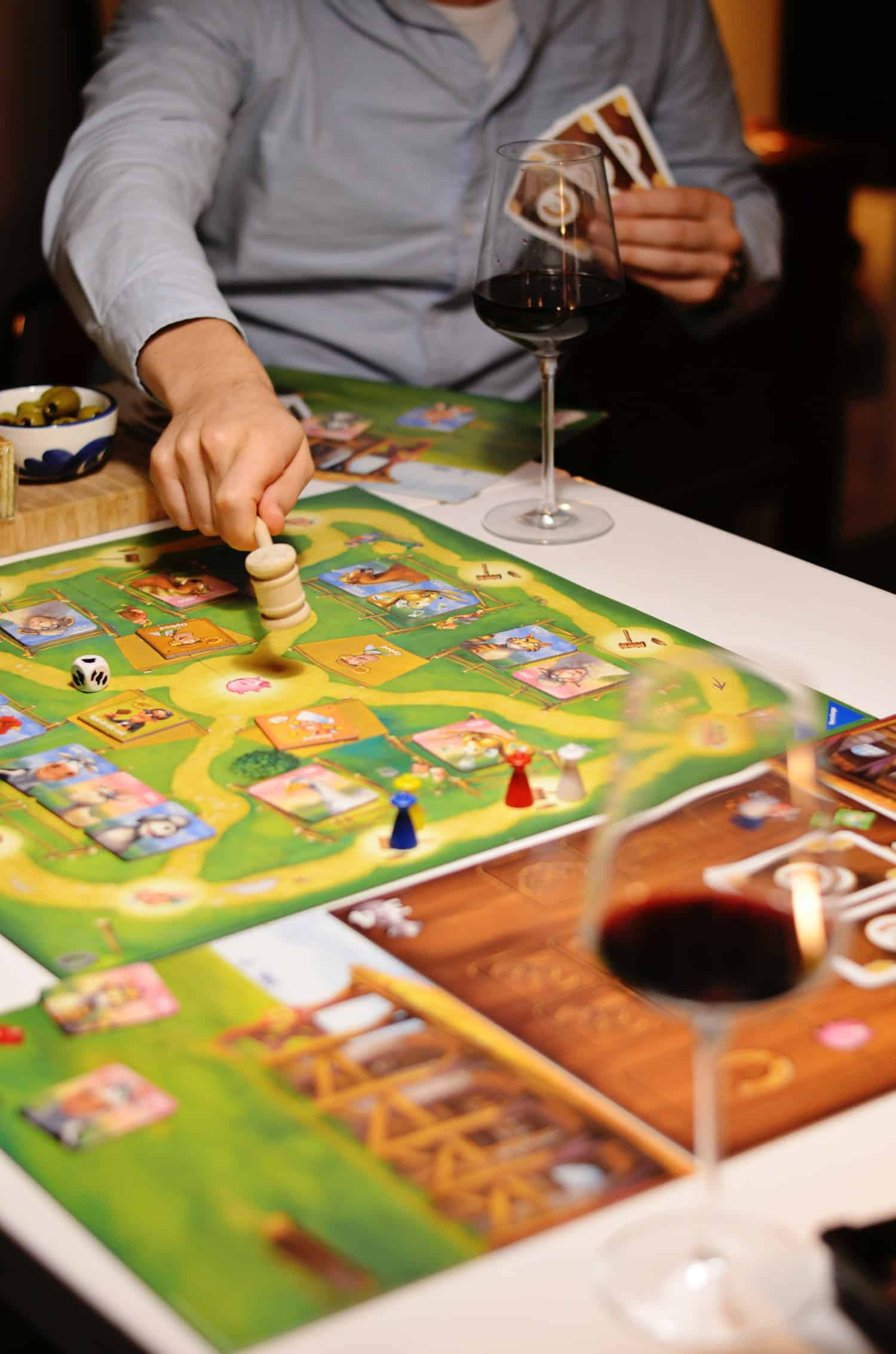 De leukste spellen voor een spelletjesavond deel 2