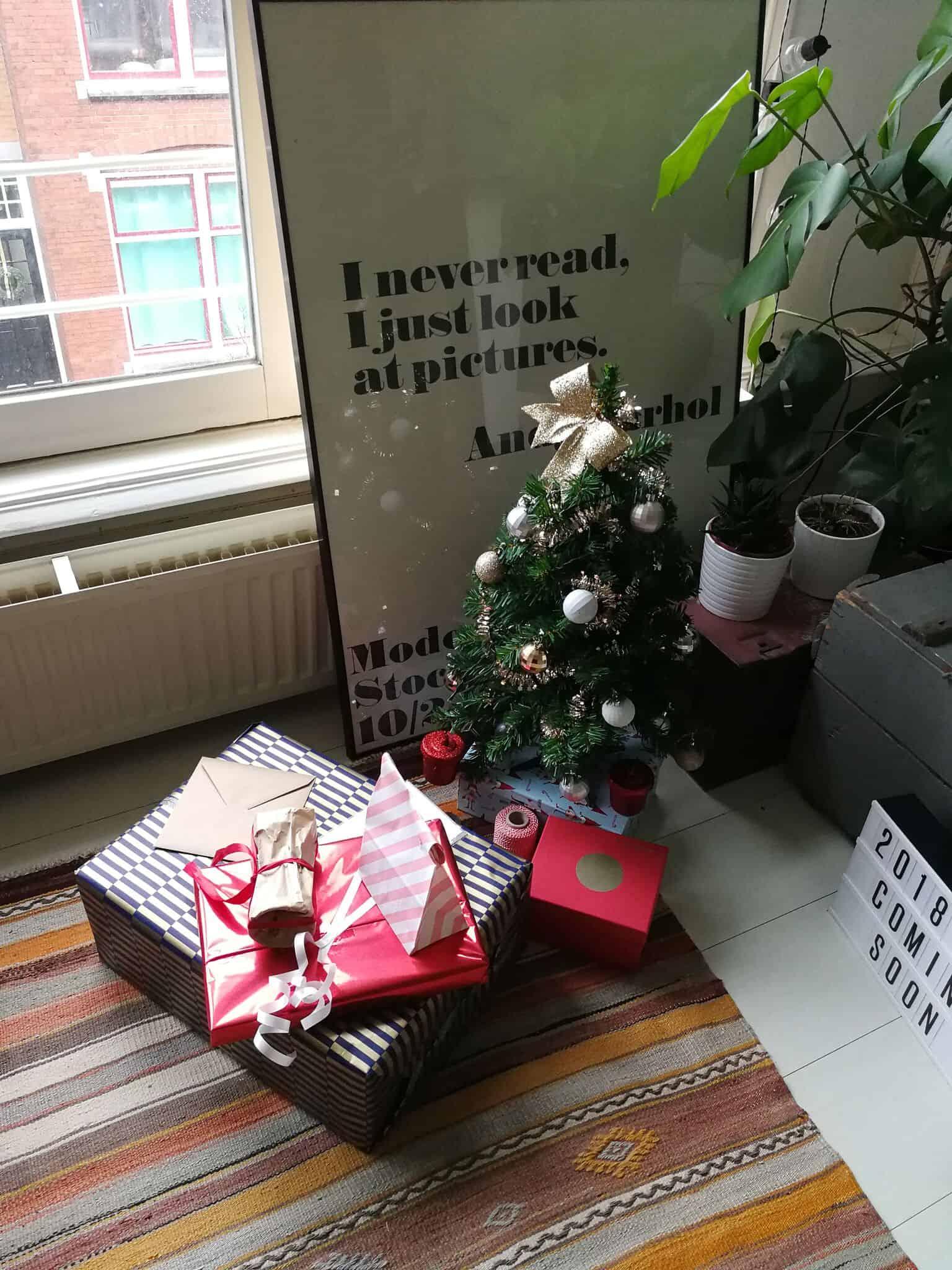 Diary week 51: een week vol kerstmis!