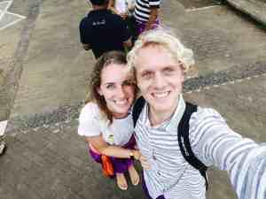 Reisverslag Bali deel 3: Uluwatu & Sanur
