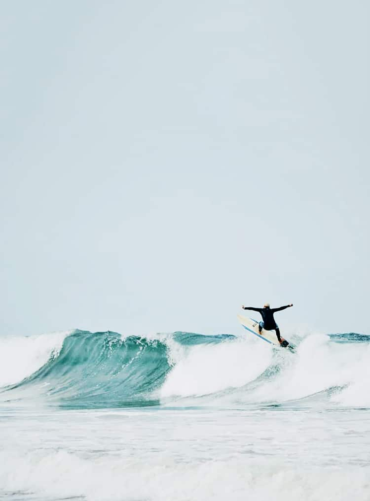 Travel tip: Surf & cultuur vakantie in Wales