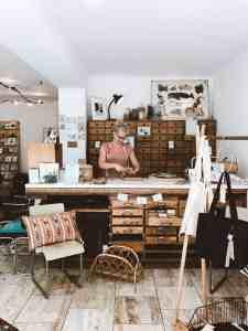 Hotspot Utrecht: Conceptstore Kraak & Maak