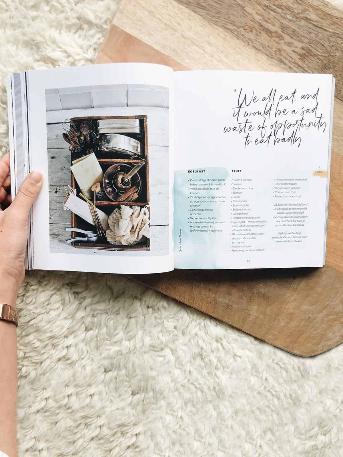 Rens - Mijn lifestyle guide