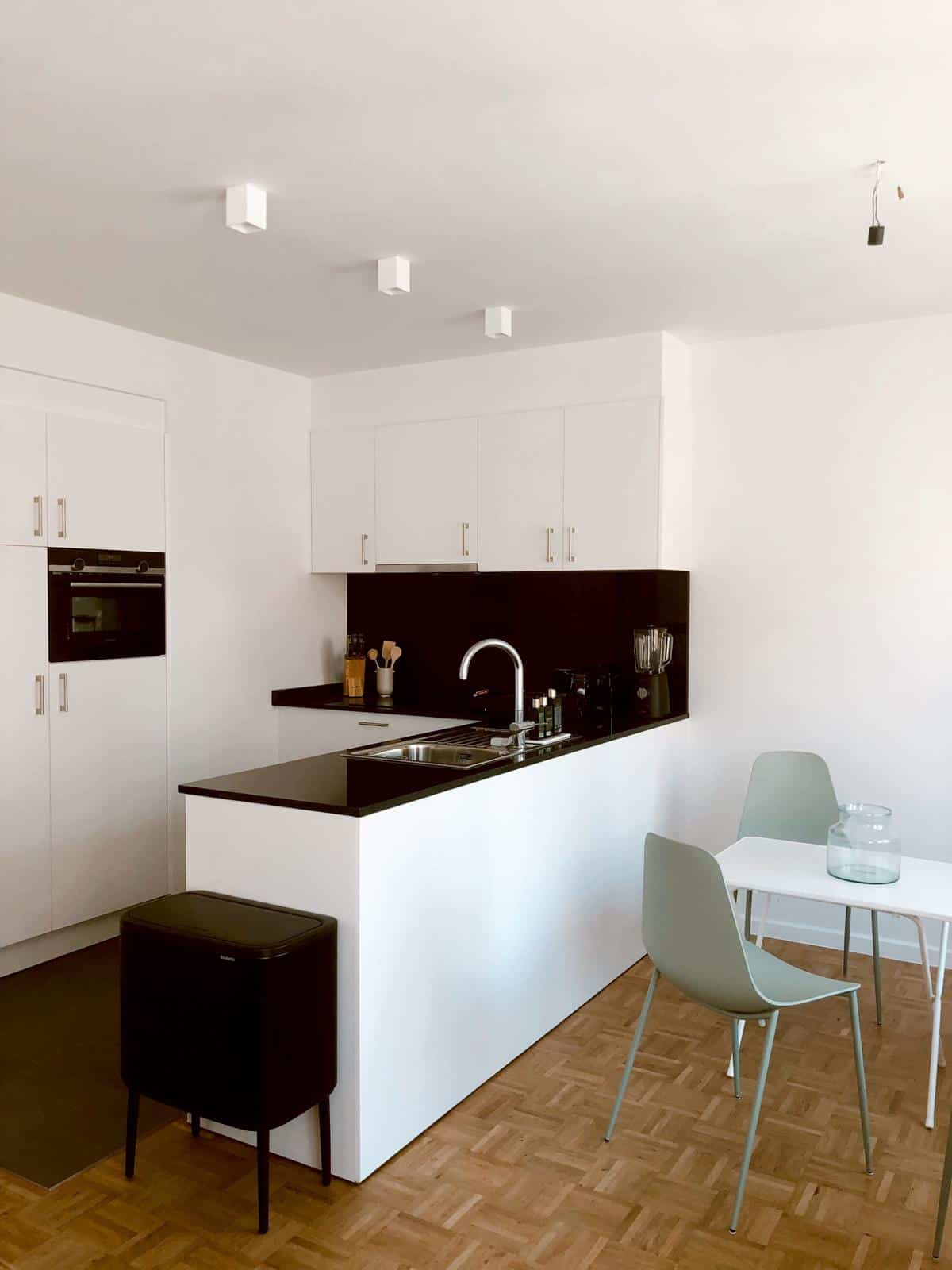 verhuizen naar Antwerpen interieur