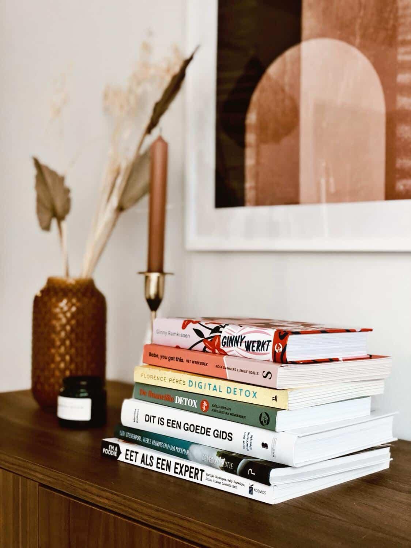 boeken doelen