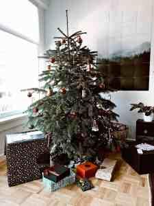 Diary week 51: Ik diende mijn ontslag in & vierde het eerste kerstfeestje