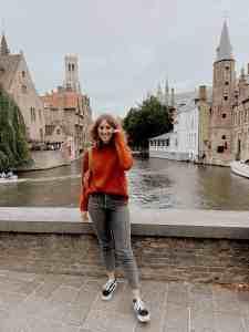 Lees meer over het artikel Diary week 27: een dagje Brugge & een heleboel sieraden gemaakt