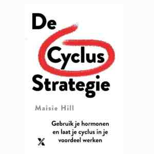 Boek De Cyclus Strategie