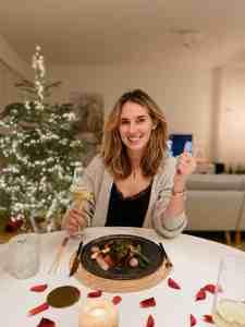 Lees meer over het artikel Diary week 6: Valentijnsdag en thuis uit eten bij een sterrenrestaurant