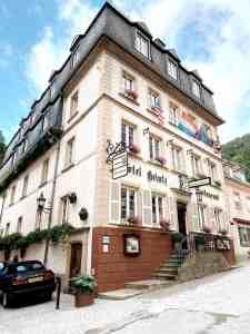 Lees meer over het artikel Dagboekje van juli #1: lammetjes & kasteelbezoek in Luxemburg